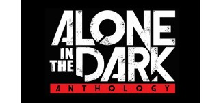 Купить Alone in the Dark Anthology