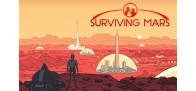 Surviving Mars - First Colony