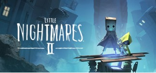 Купить Little Nightmares II
