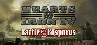 Купить Hearts of Iron IV: Battle for the Bosporus
