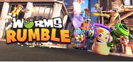Worms Rumble Deluxe Edition