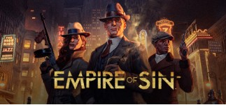 Купить Empire of Sin - Premium Edition