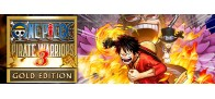 One Piece : Pirate Warriors 3 - Gold Edition