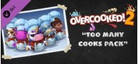 Overcooked! 2 - Too Many Cooks
