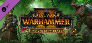 Купить Total War: WARHAMMER II - The Hunter and the Beast
