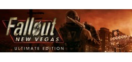Fallout New Vegas - Ultimate Edition