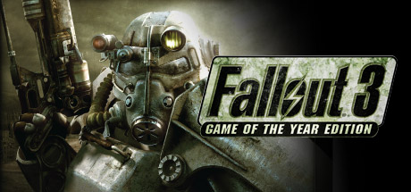 Fallout 3 - Game Of The Year