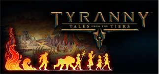 Купить Tyranny - Tales from the Tiers