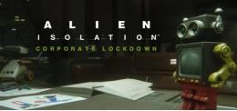 Alien : Isolation - Corporate Lockdown DLC