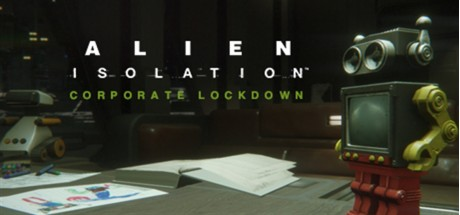 Alien : Isolation - Corporate Lockdown DLC