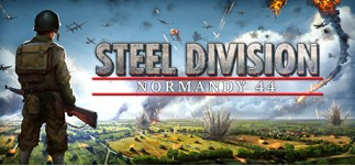 Купить Steel Division: Normandy 44 - Digital Deluxe