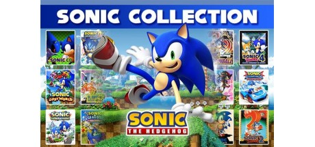 Sonic Games Collection