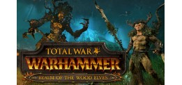 Total War : WARHAMMER - The Realm of the Wood Elves