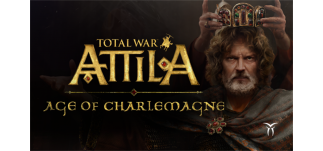 Купить Total War : Attila - Age of Charlemagne Campaign Pack DLC