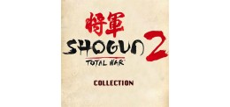 Total War : Shogun 2 Collection