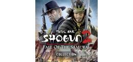Total War : Shogun 2 - Fall of the Samurai Collection