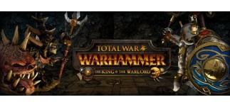 Купить Total War : WARHAMMER - The King and the Warlord