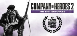 Company of Heroes 2 : The British Forces