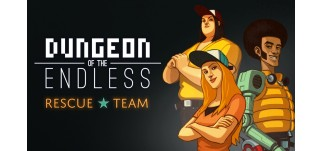 Купить Dungeon of the Endless - Rescue Team