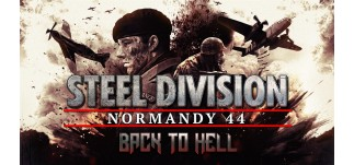 Купить Steel Division: Normandy 44 - Back to Hell