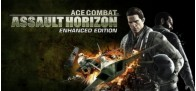 Ace Combat : Assault Horizon - Enhanced Edition