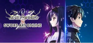 Купить Accel World VS. Sword Art Online Deluxe Edition