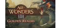 Age of Wonders III - Golden Realms