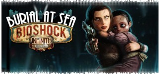 Купить BioShock Infinite: Burial at Sea - Episode Two