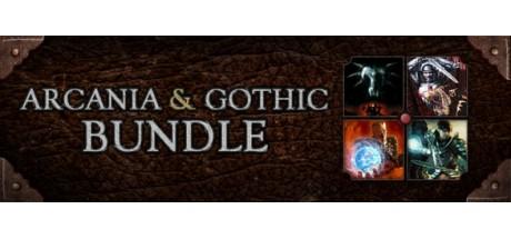 ArcaniA & Gothic Bundle