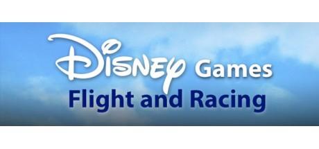 Disney: Flight and Racing
