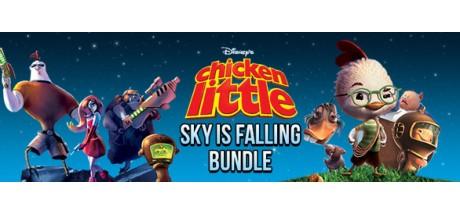 Disney Sky is Falling Pack