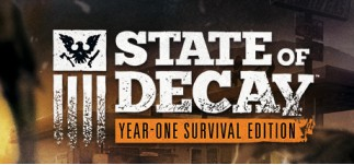 Купить State of Decay Year One Survival  Edition