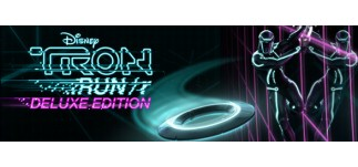 Купить TRON RUN/r - Deluxe Edition