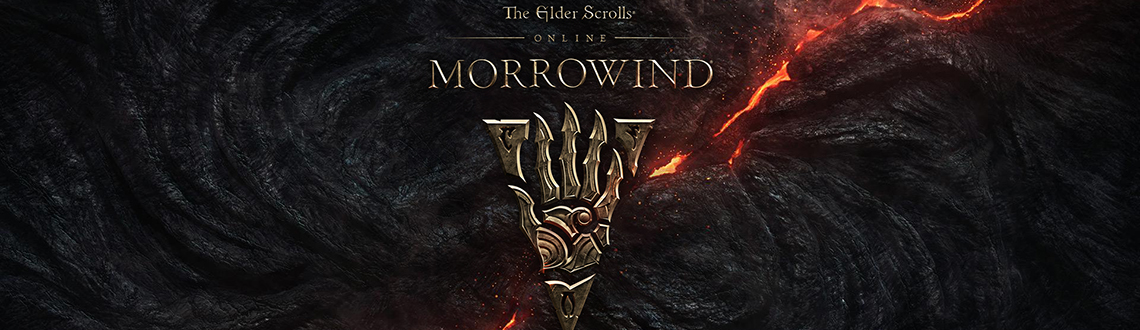 The Elder Scrolls Online: Morrowind - Upgrade
