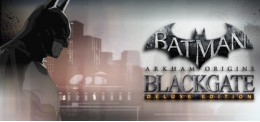 Batman™: Arkham Origins Blackgate - Deluxe Edition