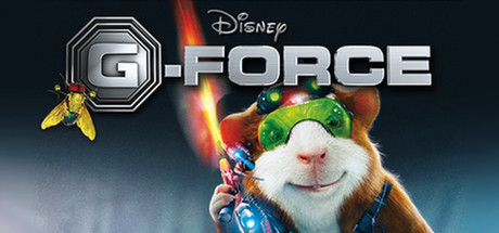 Disney G-Force