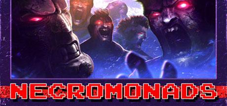 Necromonads