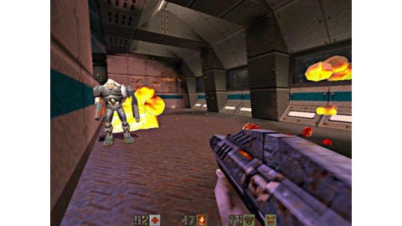 Чит-коды для quake 2 mission pack 1: the reckoning, которые дают преимущества в игре