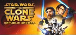 STAR WARS™ The Clone Wars™ - Republic Heroes™ (Region free)