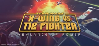 Купить STAR WARS™ X-Wing vs TIE Fighter - Balance of Power Campaigns™