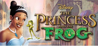 Купить Disney The Princess and the Frog