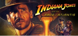 Indiana Jones® and the Fate of Atlantis™