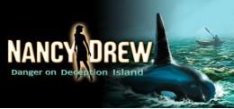 Nancy Drew ®: Danger on Deception Island