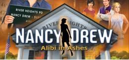 Nancy Drew®: Alibi in Ashes