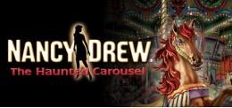 Nancy Drew®: The Haunted Carousel