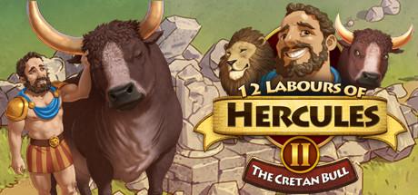 12 Labours of Hercules II: The Cretan Bull