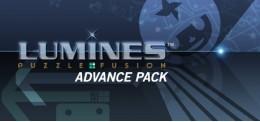 LUMINES™ Advance Pack