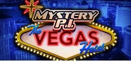 Mystery P.I.™ - The Vegas Heist