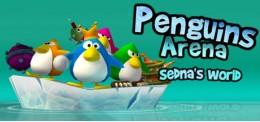 Penguins Arena: Sedna's World