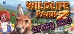 Wildlife Park 2 - Crazy Zoo